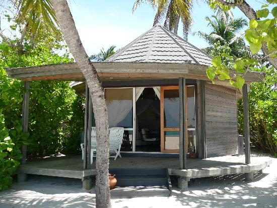 Kuredu Island Koamas Beach Villa