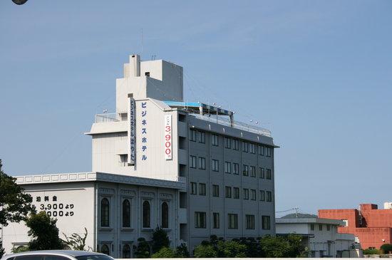 New Hotel Hayata