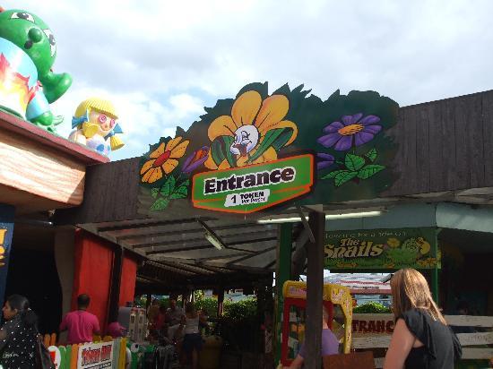 Joyland: good fun at the fair