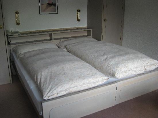 Hotel Kristall Saphir Superior : Zimmer
