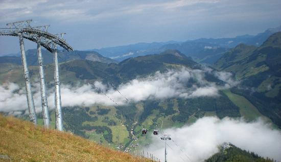 Kohlmais : ski lift