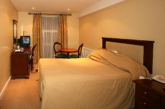 Brandon Hotel: Brandon Hotel