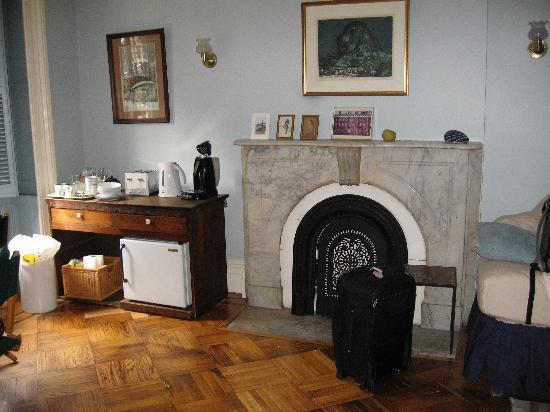 뒤피스 랜딩 게스트 하우스 사진