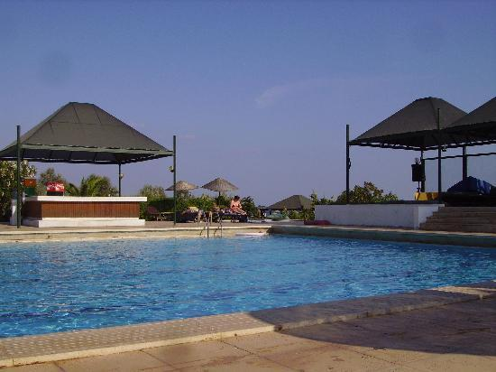 Asa Club Holiday Resort: La piscine