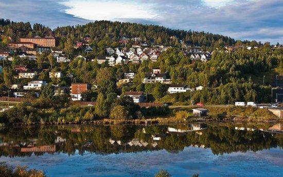 Λίλεστρομ, Νορβηγία: Lillestrom