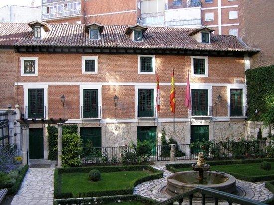 Casa de Cervantes
