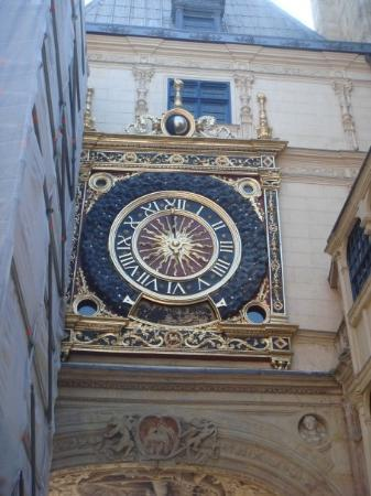 Imagen de Rue du Gros-Horloge