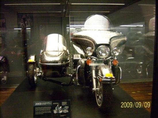 Harley-Davidson Museum ภาพถ่าย