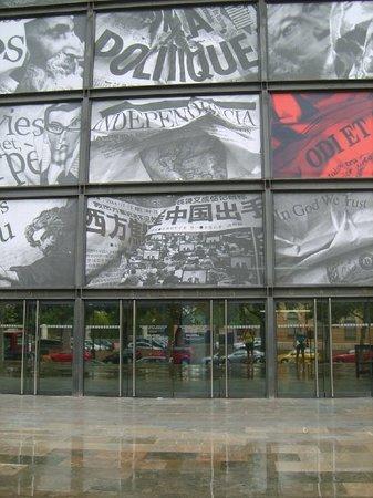 Instituto Valencia d'Arte Modern (IVAM)