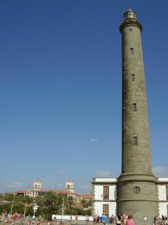 El Faro de Maspalomas Photo