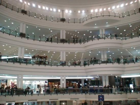 City Center Mall Doha Food Court