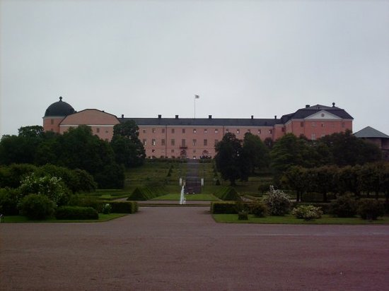 Uppsala Castle (Uppsala Slott)