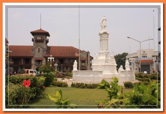 Замбоанга, Филиппины: Zamboanga City