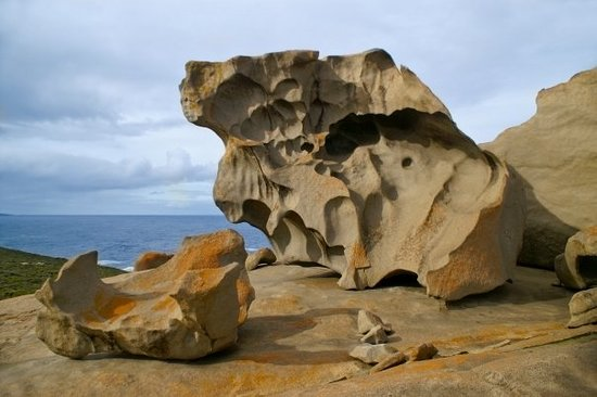Parque nacional Flinders Chase