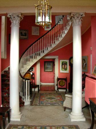 Annesbrook: Main Staricase