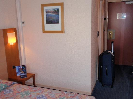 Forest Hill Meudon-Velizy: Room