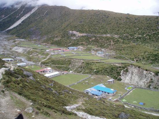Khumbu 사진