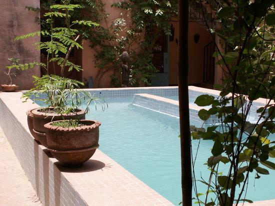 Hotel Seguere: Piscine