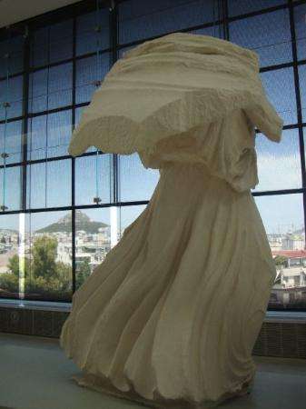 พิพิธภัณฑ์อะโครโปลิส ภาพถ่าย