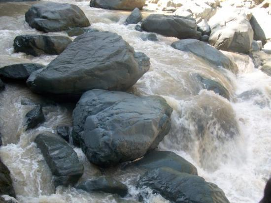 Jarabacoa, Dominican Republic: the lower falls hike