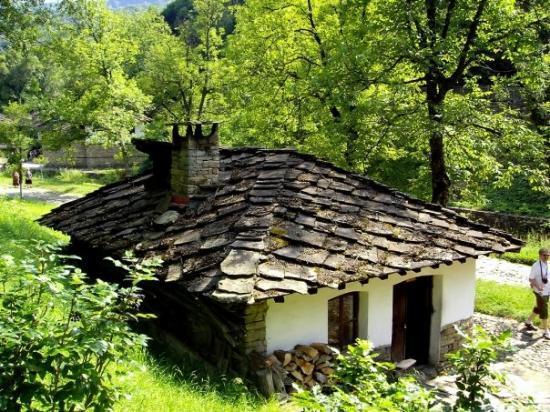 Gabrovo, Bulgaria: Етъра 3