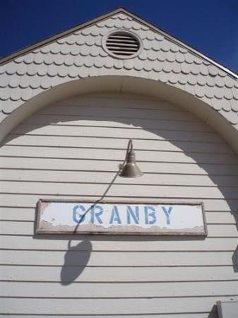 Zdjęcie Granby