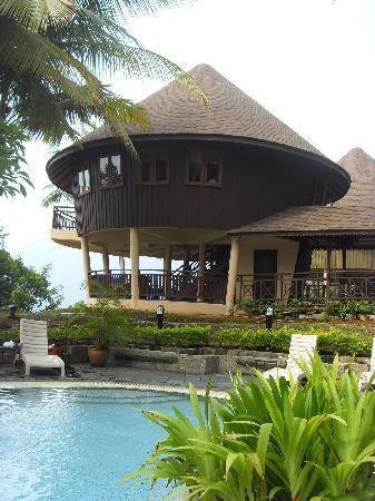 Damai Beach Resort Tripadvisor