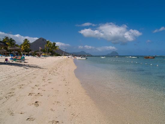 Sofitel Mauritius L'Imperial Resort & Spa: Amazing Views