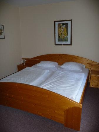 Ferienpark Geyersberg: Schlafzimmer