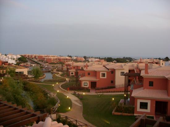 Monte Santo Resort: resort