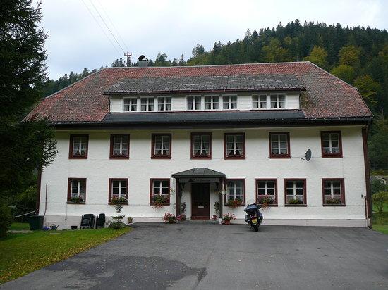 Gastehaus Grunenberg