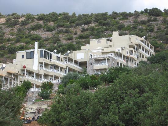 Heliotrope Apartments