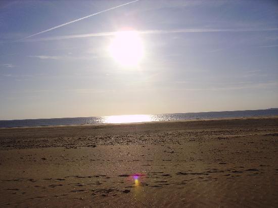 Saint-Brevin-les-Pins, France : stunning beach
