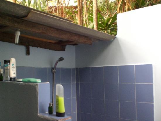 Ko Lanta, Thailand: who needs air conditioning!