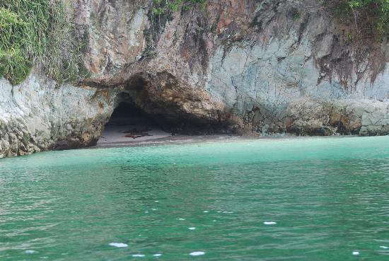 Mar & Oro : Isla Contadora