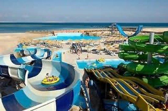 Titanic Beach Spa & Aqua Park ภาพถ่าย