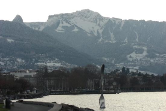 Grand Hotel Du Lac Lake Geneva