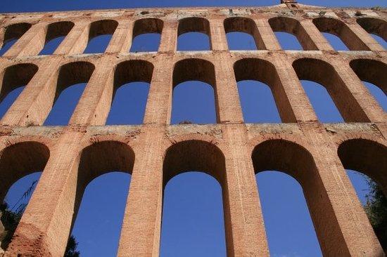 Aquiducto Nerja