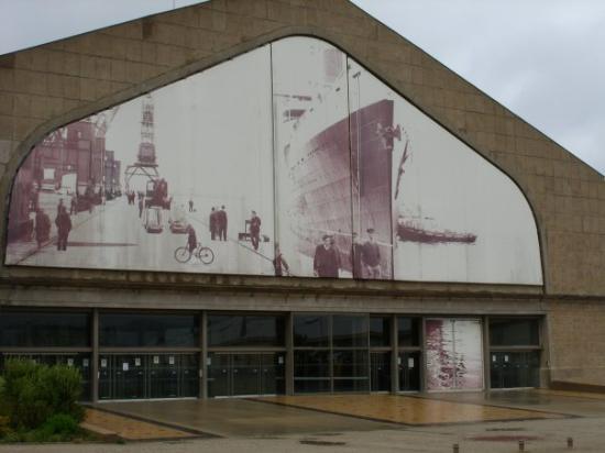 Cité de la mer Photo