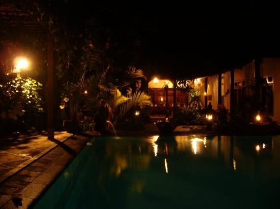 Rumah Mertua: My last night at Rumah mertura