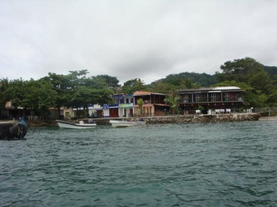 Foto de Capurganá