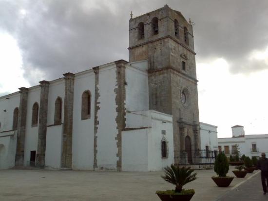 Olivenza Photo