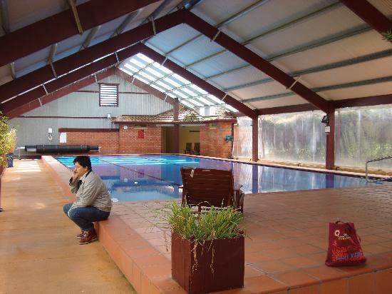 Main Foyer Reception Picture Of Ramada Resort Ballarat