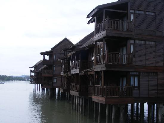 Langkawi Lagoon Resort: Resort Villas
