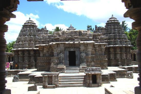 Somnathpur Temple: Somnathpura - Chennakesava temple