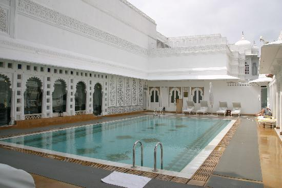 Presidential suite picture of taj lake palace udaipur udaipur tripadvisor for Hotel in udaipur with swimming pool