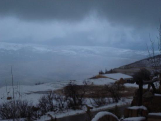 بلودان, سوريا: bloudan