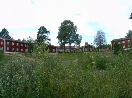 Elverum Norway  City pictures : Elverum, Norway Norsk Skogmuseum Norwegian Forest Museum the river ...