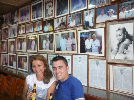Donde Fidel Salsa Club: Donde Fidel