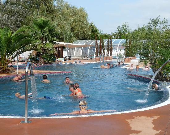 Im genes de bidart fotos de vacaciones en bidart pa s for Camping en pais vasco con piscina